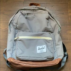 Herschel Backpack w/laptop storage